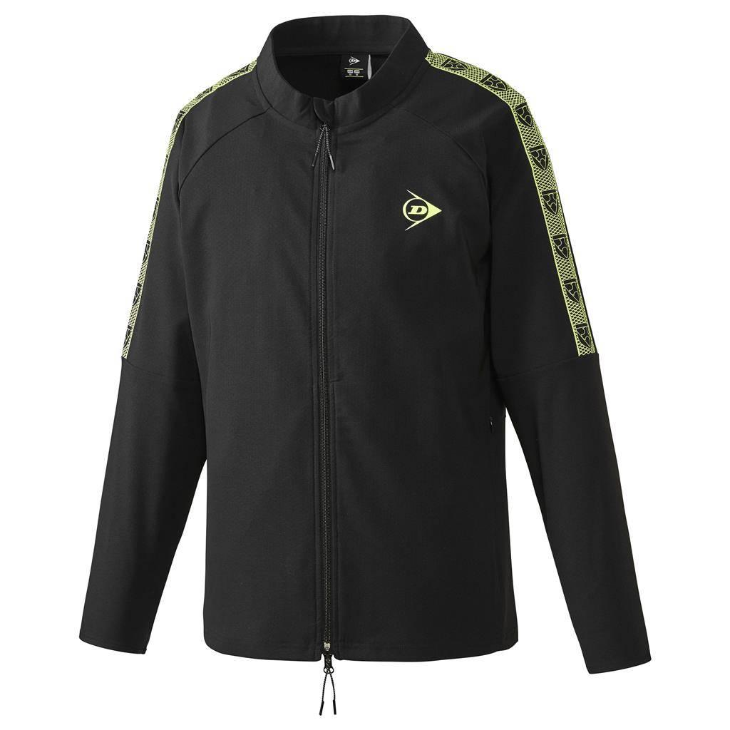 10303103_10303100-104_mns track jacket side tape_black_front