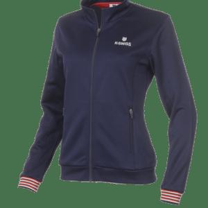 Tennis Jacken Damen