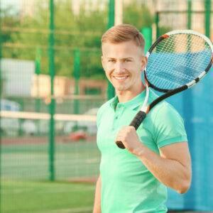 Tennis Herrenschuhe
