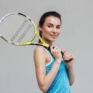 Damen Tennisschuhe