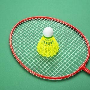 Badminton Zubehör