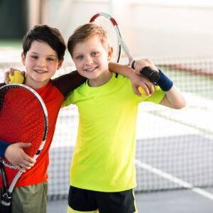 Jugend Tennisbekleidung
