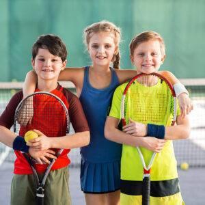 Jugend Tennisschuhe