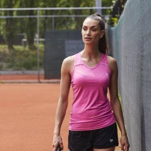 Damen Tennisbekleidung