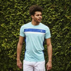 Herren Tennisbekleidung