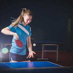 Jugend Tischtennis Bekleidung