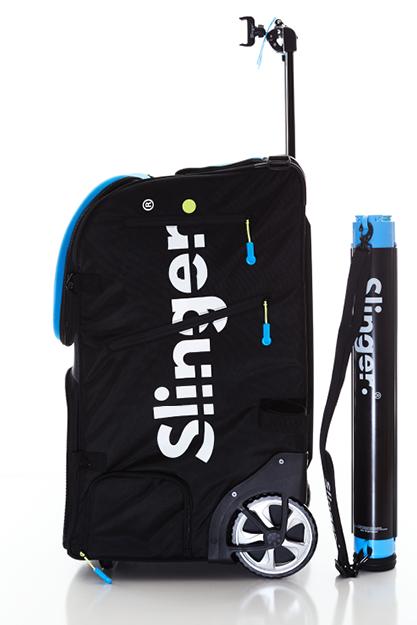 Full Slinger Bag + Tube