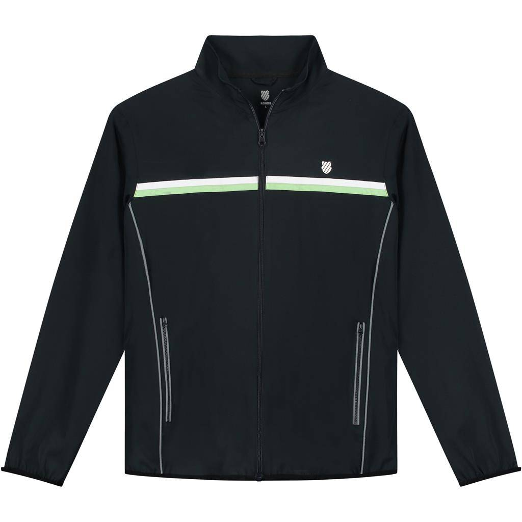 104915405_104915-405 hypercourt tracksuit jacket 3 blue graphite-soft neon green_front